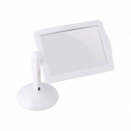 Állítható nagyító - állvánnyal és LED lámpával