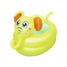 Állatfigurás fürdetőkád