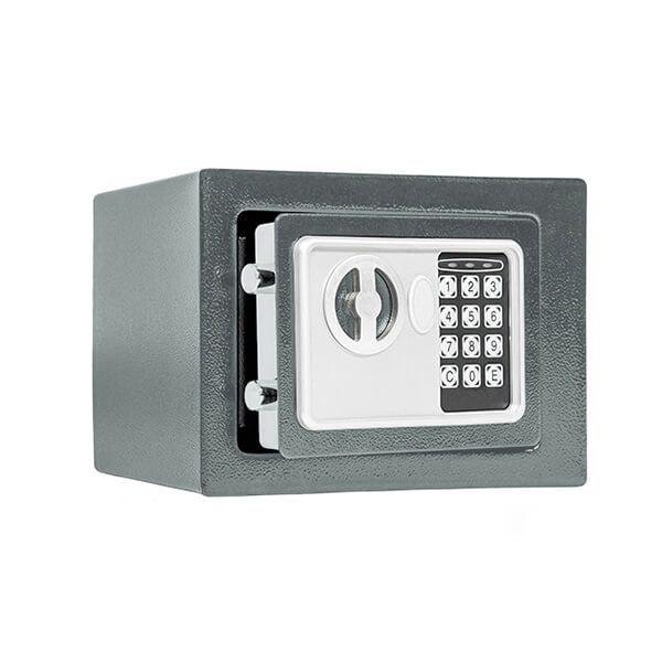 Értékmegőrző biztonsági széf (4)