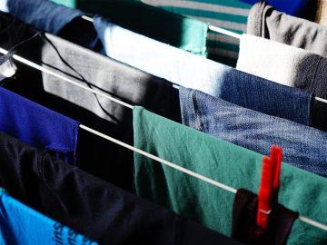 Így szárítsd meg télen is villámgyorsan a ruháidat