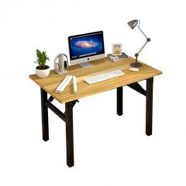 Összecsukható fémvázas íróasztal