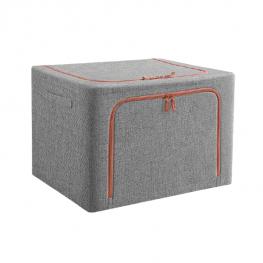 Összecsukható ruhatároló doboz