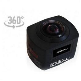 Billow 360° sportkamera