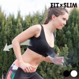 FIT X SLIM - Sportmelltartó (2 db)