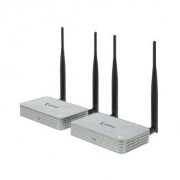5 GHz vezeték nélküli HDMI jeltovábbító 1080p / 3D