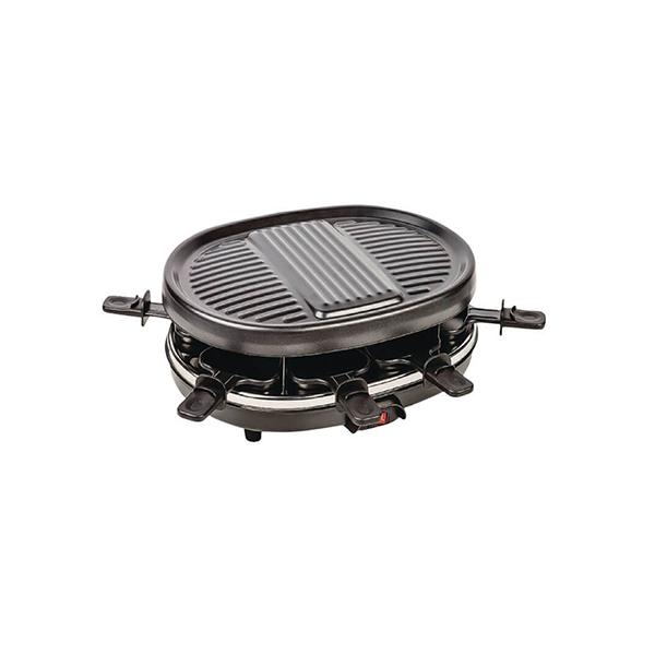 8 személyes raclette grillsütő_1