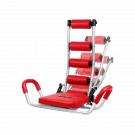 AbRocket Twister - Hasizomerősítő gép