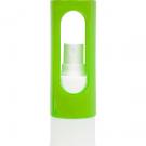 Ablaktisztító szivacs - tartállyal és vízlehúzó gumival