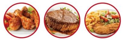 Air Fryer - Olaj nélküli forrólevegős sütő