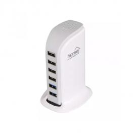 Asztali USB elosztó