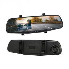 Autós kamera - visszapillantó tükörbe építve