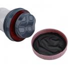 Bőrfeszesítő infravörös masszírozó