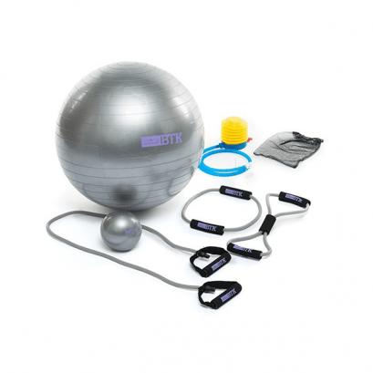 BTK fitness készlet