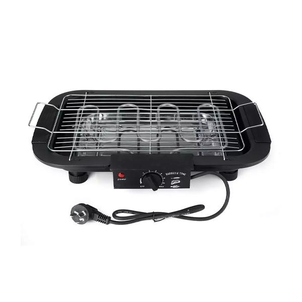 BarbecueTime – Elektromos grillsütő