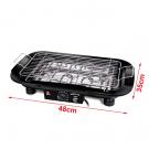 BarbecueTime - Elektromos grillsütő