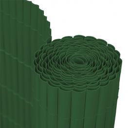 Belátásgátló műnád - Zöld