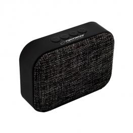 Bluetooth hangszóró beépített rádióval