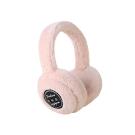 Bluetooth-os szőrmés fejhallgató