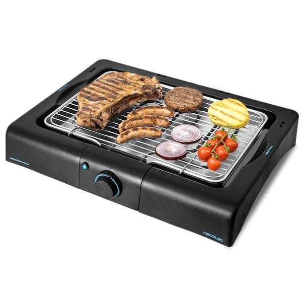 Cecotec BBQ Elektromos Grillsütő555