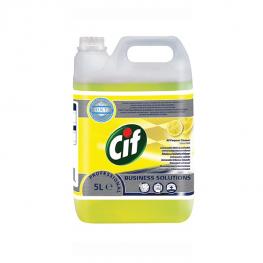 Cif Professional általános tisztítószer - Citrom 5 l