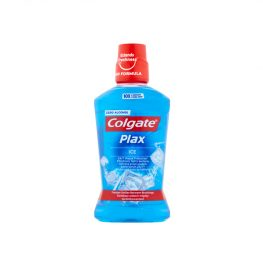 Colgate Plax Ice szájvíz (Zero alcohol) -500ml