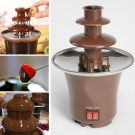 Csokiszökőkút