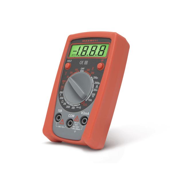 Digitális multiméter (1)