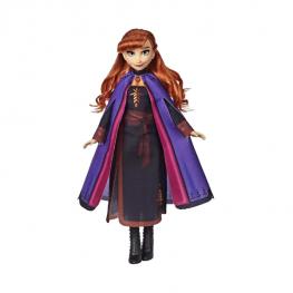 Disney Jégvarázs 2. - Anna hercegnő baba