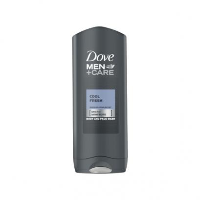 Dove Men+Care Cool Fresh Férfi tusfürdő - 250ml