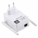 Dupla antennás wifi jelerősítő repeater