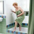 Fürdőszobai kapaszkodó