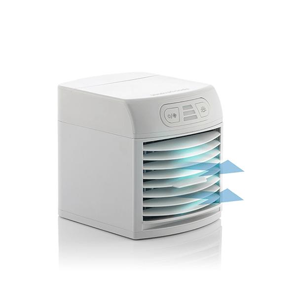 Freezyq+ Hordozható légkondicionáló (1)