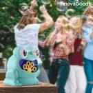 Froggly buborékkészítő játék