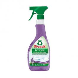 Frosch Ecological általános tisztítószer spray - Levendula 500 ml