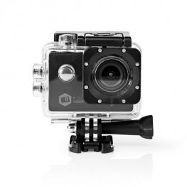 Full HD akciókamera
