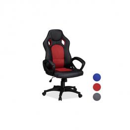 Gamer szék BASIC – 3 színben