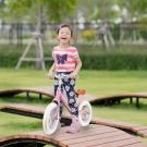 Gyerek futóbicikli