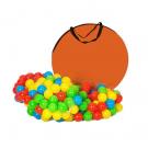 Gyermek játszósátor ajándék labdákkal