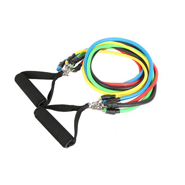 GymBands – Erősítő gumikötél szett