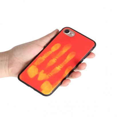 Hőre változó iPhone tok
