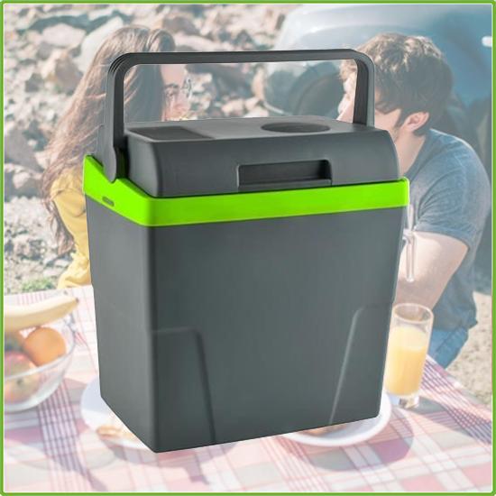 Hűtőtáska – fűtés és hűtés funkcióval1
