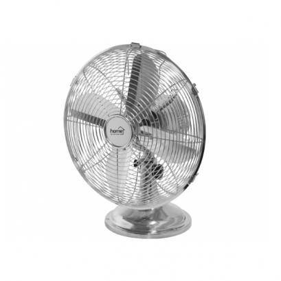 Home fém asztali ventilátor