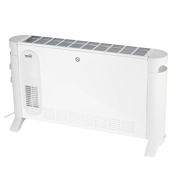 Home konvektor turbó fűtőtest