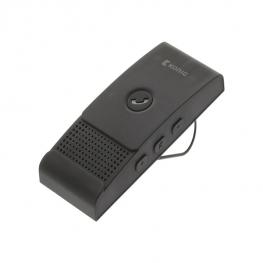 Hordozható Bluetooth autós kihangosító