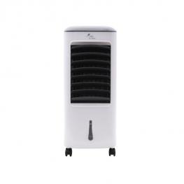Hordozható léghűtő távirányítóval