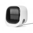 Hordozható mini léghűtő ventilátor
