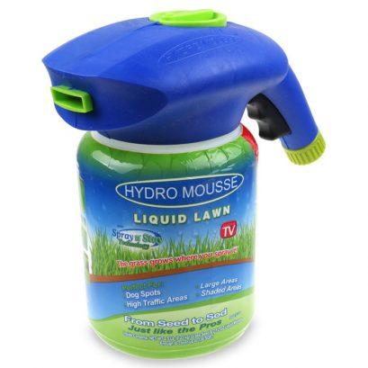 HydroMousse - Gyepesítő készlet