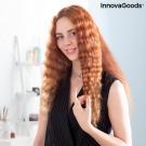 InnovaGoods hajhullámosító sütővas