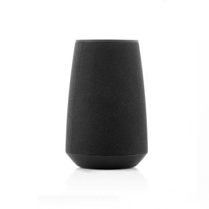 Intelligens Bluetooth hangszóró és virtuális asszisztens