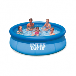Intex EasySet felfújható medence vízforgatóval 305x76 cm